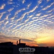 天上的风景