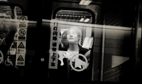 地铁 ,有故事