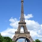 巴黎  埃菲尔铁塔