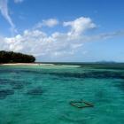 绿岛大堡礁