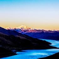 圣湖--羊卓...