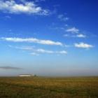 草原的早晨(续)